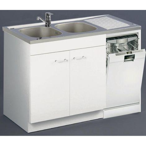 meuble sous vier sp cial lave vaisselle aquarine long. Black Bedroom Furniture Sets. Home Design Ideas