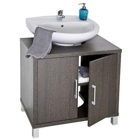 Meuble sous-lavabo Gala 8915