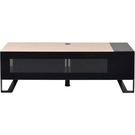 """meuble tv pour écran 30"""" à 55"""" + trappe - 037400 - erard"""