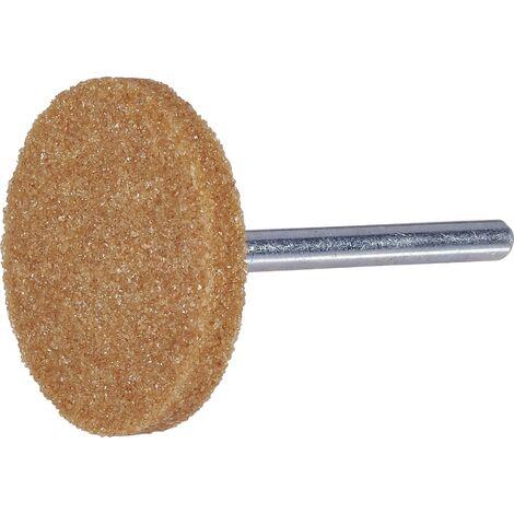 Meule à rectifier oxyde d'aluminium 25,4 mm Dremel 8215 C37648