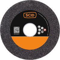 Meule au corindon gris SCID - plusieurs modèles disponibles