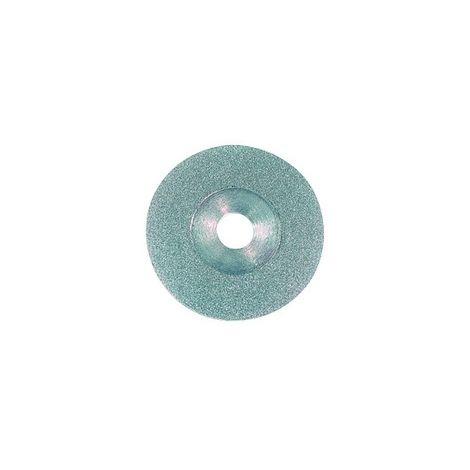 Meule de rechange pour appareil de meulage électrodes tungstène