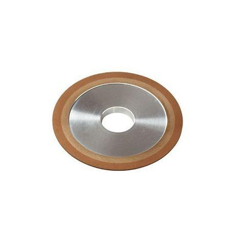 Meule diamant alésage 13 mm pour affûteuse de lame de scie circulaire MTY8-70, JMY8-70 et SBS700