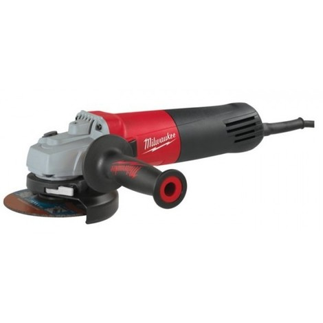 Meuleuse 1 main MILWAUKEE 125 mm et 1500 W AGV 15-125 XE - 4933428127