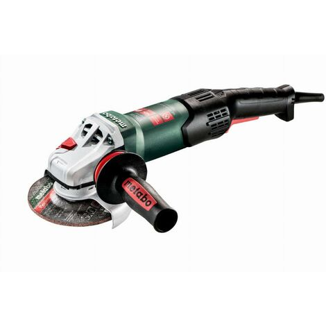 Meuleuse Ø125 mm METABO - WE 17-125 Quick RT - 601086000