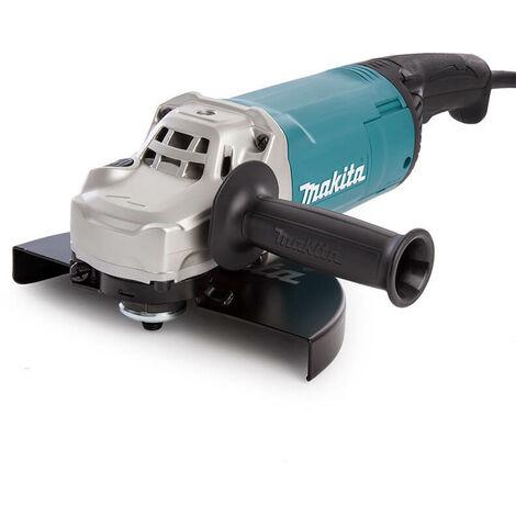 Meuleuse d'angle Ø230mm 2200W - MAKITA GA9060