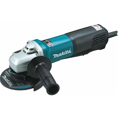 MEULEUSE MAKITA Ø 125 MM 1400 W - 9565PCV -  -