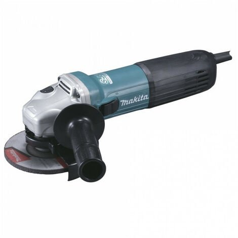 Meuleuse angulaire 1400W Ø125mm GA5040C MAKITA