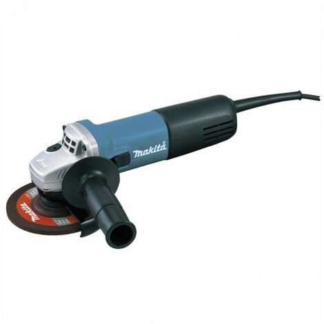 Meuleuse angulaire 840W Ø125mm 9558HNRG MAKITA