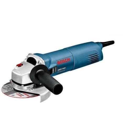 Meuleuse GWS 1400 ø125mm 1400W Bosch