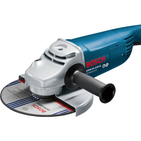 Meuleuse angulaire GWS 24-230 H Bosch Professional