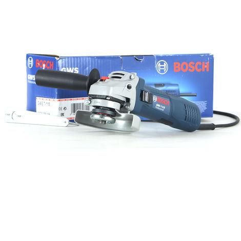 Meuleuse Bosch 115 mm GWS 7-115 professionnelle