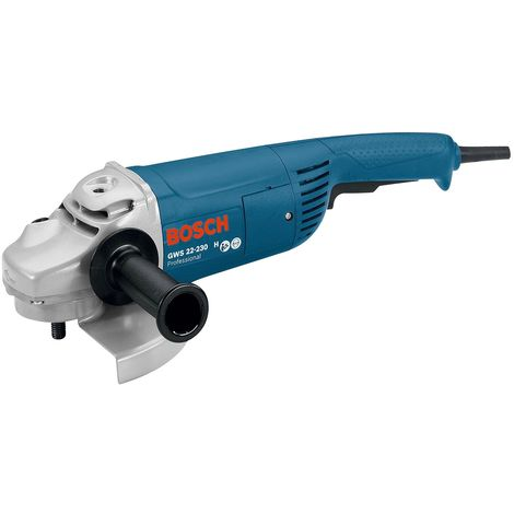 """main image of """"Bosch Professional Meuleuse angulaire GWS 20-230 JH, 2.000 W - 0601850M03"""""""
