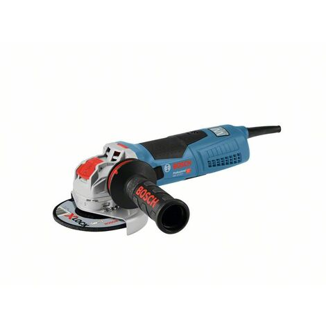 Meuleuse BOSCH X-Lock GWX 19-25 S - 1900W Ø125 mm - 06017C8002