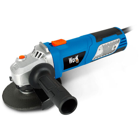 Meuleuse d'angle 750W 115mm - Work Men