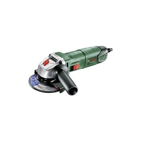 Meuleuse d'angle Bosch Home and Garden PWS 700-115 06033A2004 115 mm 705 W 1 pc(s) D35305