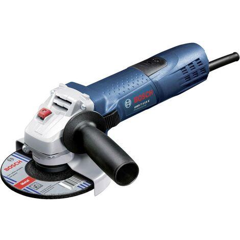 Meuleuse dangle Bosch Professional GWS 7-115 E 0601388203 115 mm 720 W 1 pc(s)
