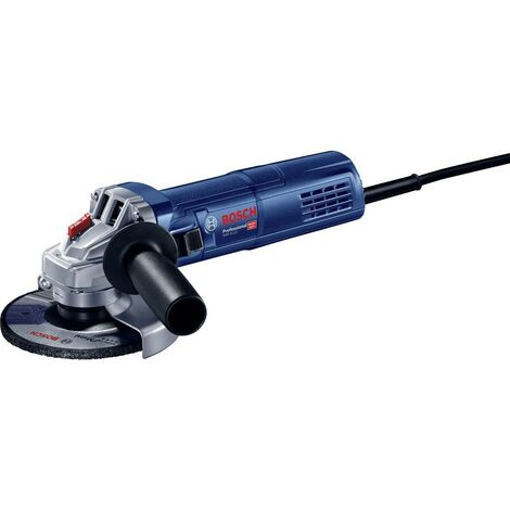Meuleuse dangle Bosch Professional GWS 9-115 S 0601396103 115 mm 900 W 1 pc(s)