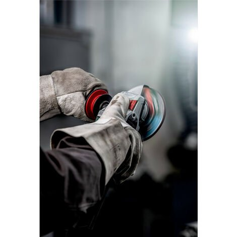 Meuleuse d'angle Metabo W 9-125 QUICK - 900W - 125mm