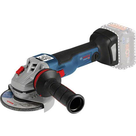 Meuleuse dangle sans fil Bosch Professional 06019G310A 125 mm sans batterie 18 V 1 pc(s)