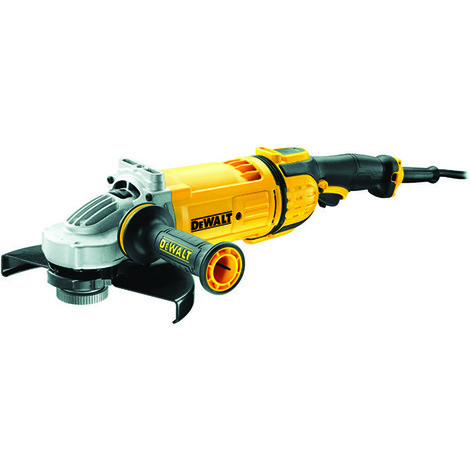 Meuleuse DEWALT Ø 230 mm 2600W Speed disc - DWE4579R