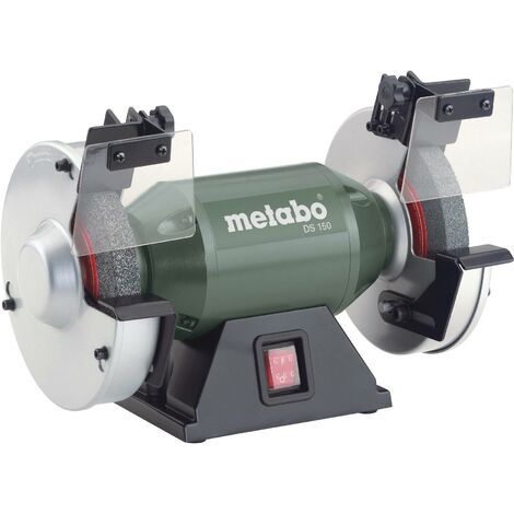 Meuleuse double Metabo DS 150 C55802