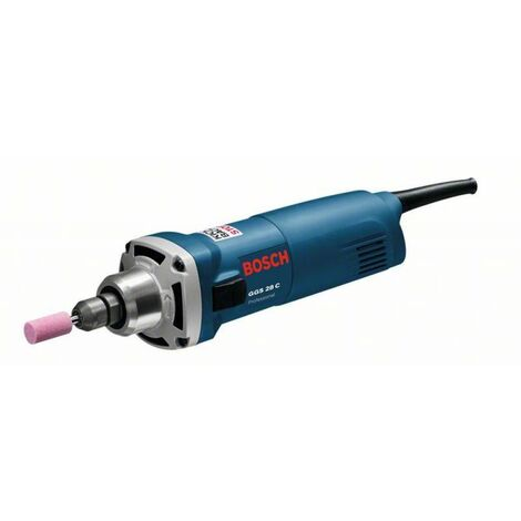 Meuleuse droite BOSCH 600W GGS 28 C Professional - 0601220000