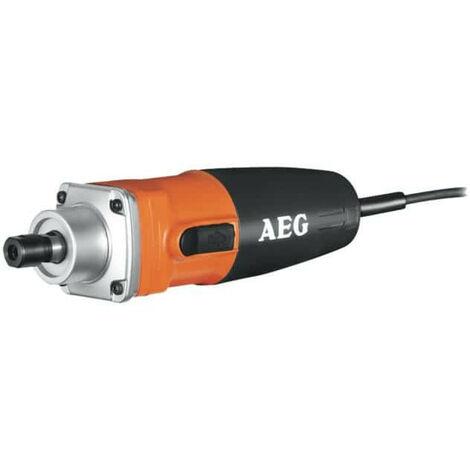 Meuleuse droite électrique AEG 500W 40mm GS 500 E