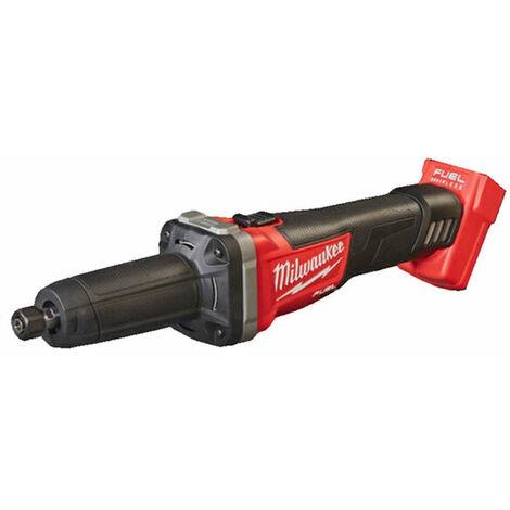 Meuleuse droite Fuel 18V M18 FDG-0X MILWAUKEE sans batterie - 4933459190