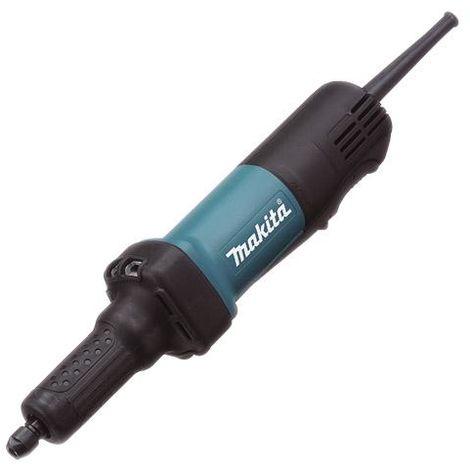 Makita - Meuleuse droite 6mm 400W - GD0600 - TNT