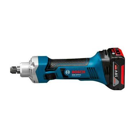 Meuleuse droite sans fil Bosch Professional 06019B5300 1 pc(s)