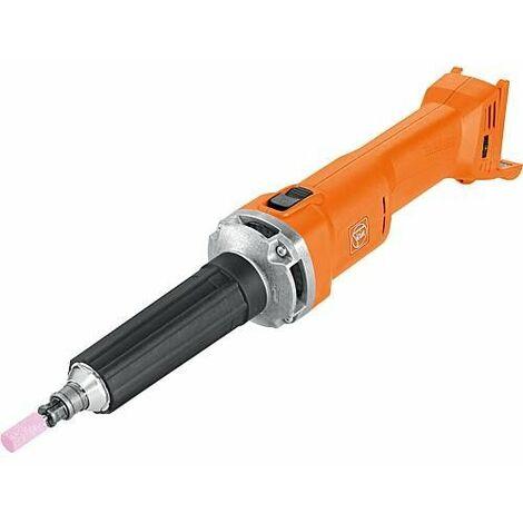 Meuleuse droite sans fil FEIN 18V AGSZ 18-280 LBL Select, 18 V, sans batterie ni chargeur