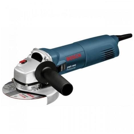 Meuleuse électrique Ø125mm 1400W GWS 14-125 Professional BOSCH 0601824803