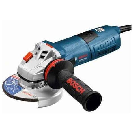 BOSCH Meuleuse 125 mm 1300W + Var. GWS13-125CIE - 060179F003