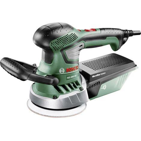 Meuleuse excentrique Bosch Home and Garden PEX 400 AE 06033A4000