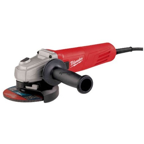 Meuleuse MILWAUKEE AG 12-115 X - 1200W 115mm - 4933428050
