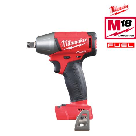 MEULEUSE MILWAUKEE M18 CAG115XPD-0 M18 FUEL Ø 115MM (Machine Nue)