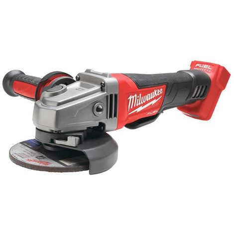 MEULEUSE MILWAUKEE M18 CAG115XPD-0 M18 FUEL Ø 115MM (Machine Nue)