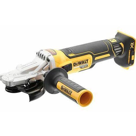 Meuleuse sans fil DeWALT® DCG 405 FN-XJ, 18 V, sans batterie ni chargeur