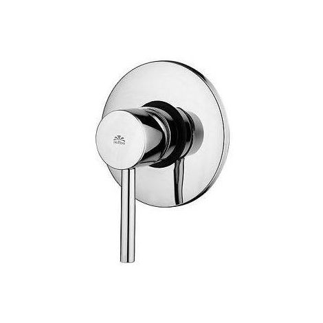 Mezcaldor para ducha epotrado Paffoni STICK SK010