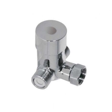 "main image of ""Mezclador de agua caliente / agua fría 15-21 - 1 / 2"""