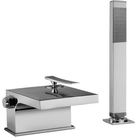 Mezclador de bañera cascada Paffoni ELYS ELY040