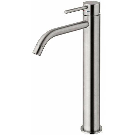 Mezclador de lavabo alto sin desague Paffoni Light LIG081