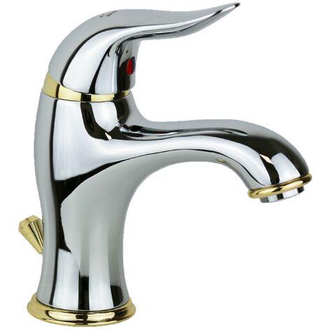 Mezclador de lavabo de estilo vintage Nice Wilson 2800-17