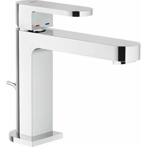 Mezclador de lavabo de latón nobili UP UP94118/1