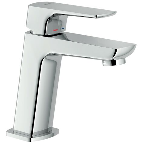 Mezclador de lavabo en varios colores Nobili Acquaviva VV103118/1