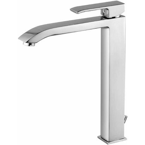 Mezclador de lavabo extendido Paffoni Level LES081-LES085