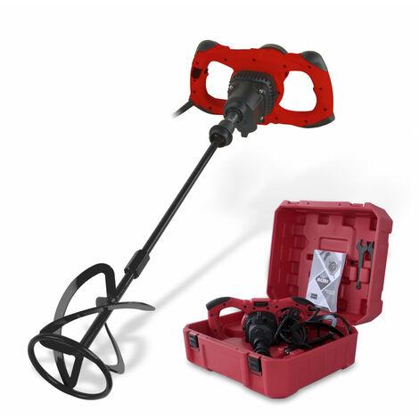 Mezclador eléctrico Rubimix-16 Ergomax - 1.600 W con maletín