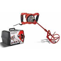 Mezclador eléctrico Rubimix-9 N - 1.200 W con maletín