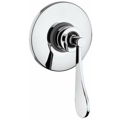 Mezclador empotrado para ducha Mamoli Paola&TheBathroom 3946